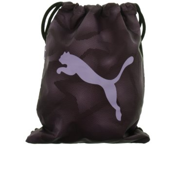 Puma SporttaschenAlpha Gym Sack schwarz
