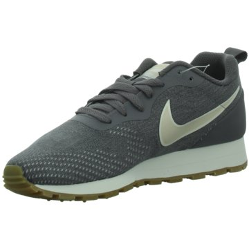 MD Runner 2 Eng Mesh Women grau
