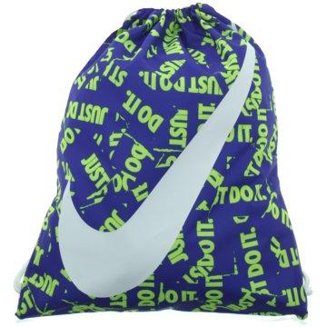 Nike SporttaschenGymsack blau