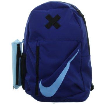 Nike Taschen blau