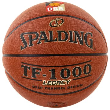 Spalding BasketbälleTF1000 LEGACY DBB FIBA SZ.7 - 30015040217 sonstige