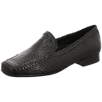 Sioux Business SlipperSlipper schwarz