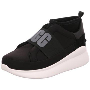 UGG Australia Sneaker HighSneaker schwarz