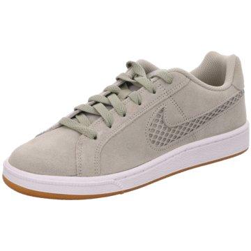 Nike Sneaker LowNike Court Royale Pr grün