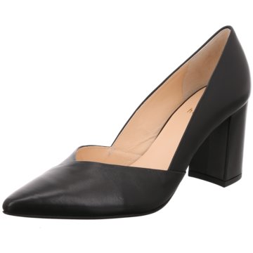 Högl High HeelsPumps schwarz