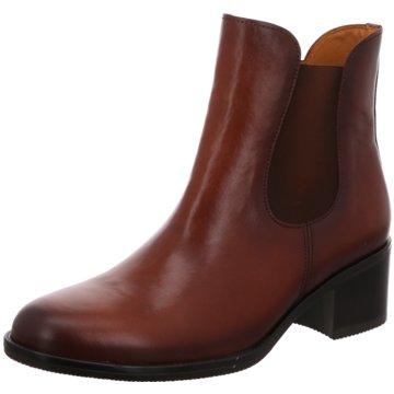 Gabor Chelsea Boot braun