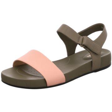 Clarks Sale Sandaletten reduziert  
