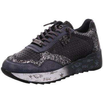 Cetti Sneaker LowSneaker grau