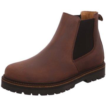 Birkenstock Chelsea BootChelsea-Bootie braun