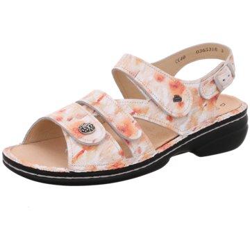 FinnComfort Komfort SandaleSandale bunt
