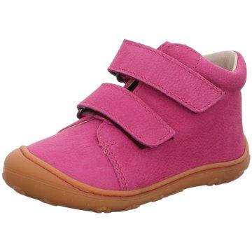 Ricosta Kleinkinder MädchenLauflernschuhe pink