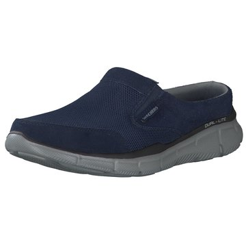 Skechers ClogEqualizer Coast blau