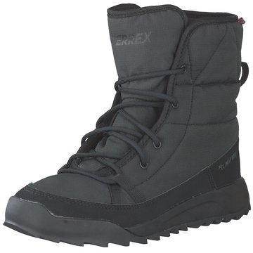 adidas Outdoor SchuhTERREX CHOLEAH PADDED CLIMAPROOF SCHUH - S80748 schwarz