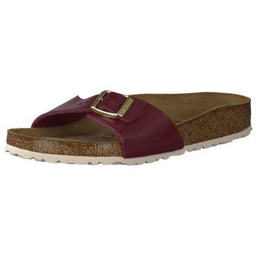Birkenstock Top Trends PantolettenMadrid BS[Slipper] rot
