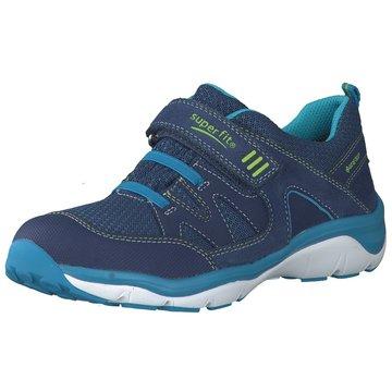 Legero Sportlicher SchnürschuhSport blau