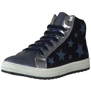 ASSO Sneaker High blau