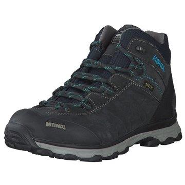 Meindl Outdoor SchuhASTI LADY MID GTX - 5291 grau