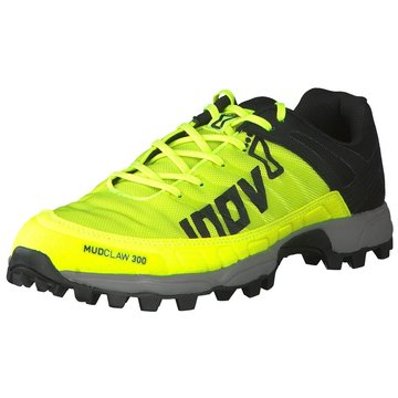 Inov-8 Trailrunning gelb