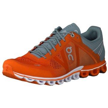 ON Running orange
