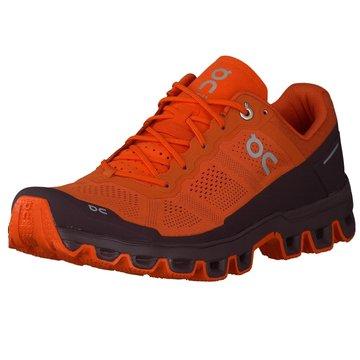 ON TrailrunningCLOUDVENTURE - 22M orange