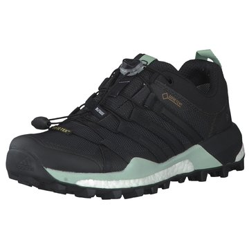 adidas Outdoor SchuhTerrex Skychaser Boost GTX Women schwarz
