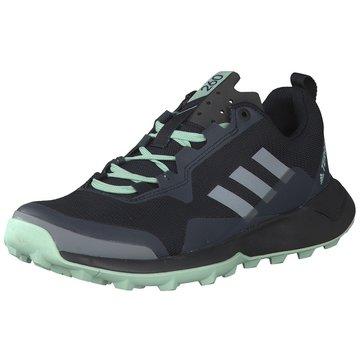 adidas TrailrunningTERREX CMTK Schuh - CQ1735 schwarz
