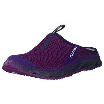 Salomon WassersportschuhRX Slide lila