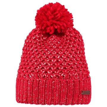 Barts Hüte & Mützen rot