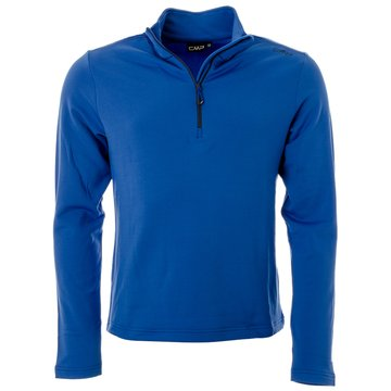 CMP FleecepulloverMAN SWEAT - 3E15747 blau