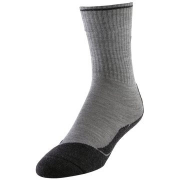Falke Hohe Socken grau