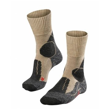 Falke Hohe Socken beige