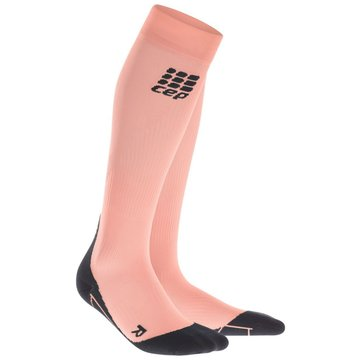 CEP KniestrümpfePastel Compression Socks Women rosa