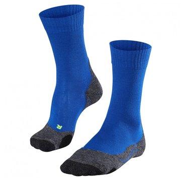 Falke Hohe SockenTK2 - 16474 blau