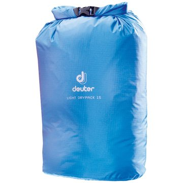 Deuter SportbeutelLIGHT DRYPACK 15 - 39272 -