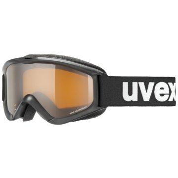 Uvex Ski- & SnowboardbrillenSPEEDY PRO - S553819 schwarz