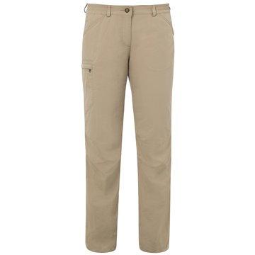 VAUDE OutdoorhosenWomen's Farley Pants IV braun