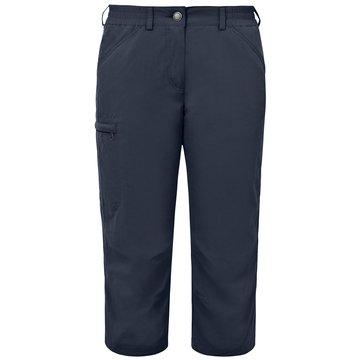 VAUDE 3/4 HosenWomen's Farley Capri Pants IV blau