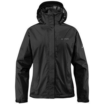 VAUDE Funktions- & OutdoorjackenEscape Light Jacket Damen Outdoorjacke schwarz schwarz