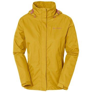 VAUDE FunktionsjackenWomen's Escape Light Jacket gelb