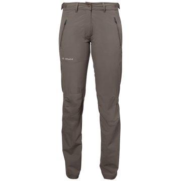 VAUDE OutdoorhosenWOMEN'S FARLEY STRETCH PANTS II - 4576 braun