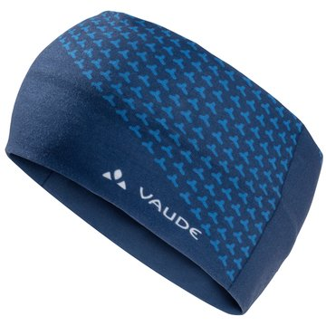 VAUDE StirnbänderCassons Headband blau