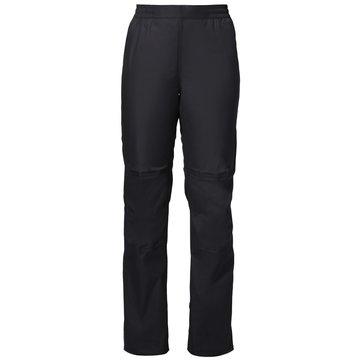 VAUDE RegenhosenWomen's Drop Pants II schwarz