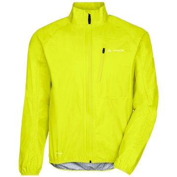 VAUDE FahrradjackenMen's Drop Jacket III grün