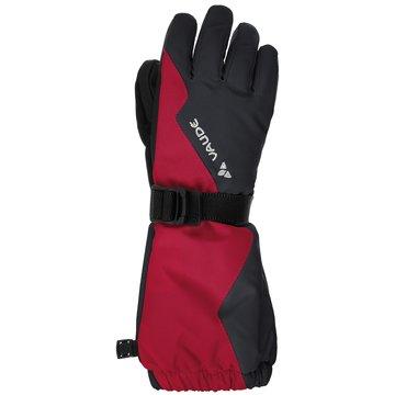 VAUDE FingerhandschuheKids Snow Cup Gloves schwarz