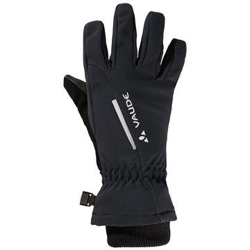 VAUDE FingerhandschuheKids Softshell Gloves schwarz