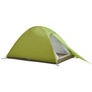 VAUDE Trekking-/ LeichtzelteCampo Compact 2P grün