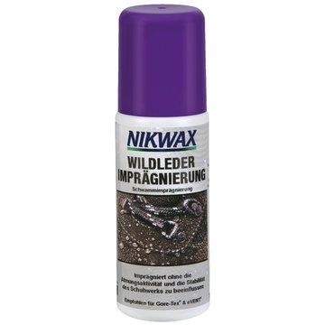 Nikwax Waterproofing SchuhzubehörWILDLEDER-IMPRAEGNIERUNG, 12 - 30015 -