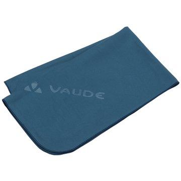 VAUDE HandtücherSports Towel III S türkis
