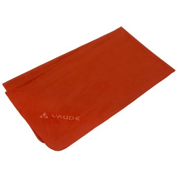 VAUDE HandtücherSports Towel III M rot