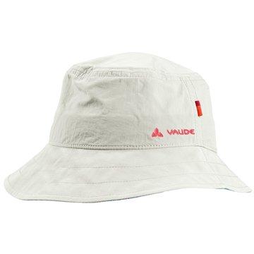 VAUDE Hüte weiß
